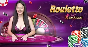 sexy baccarat roulette